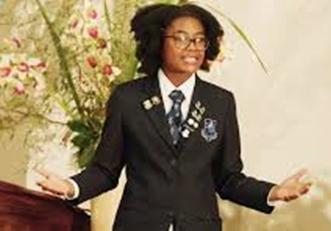 Takunda Muzondiwa – Mount Albert Grammar School – finalist Race Unity Speech Awards 2019